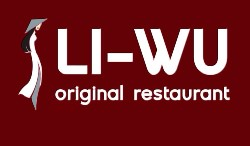 Asian restaurant LI-WU