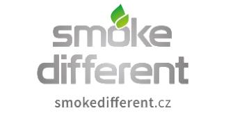 Smoke different / Tisknu levně